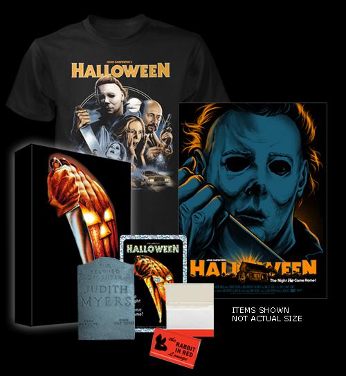 fright rags box set halloween set