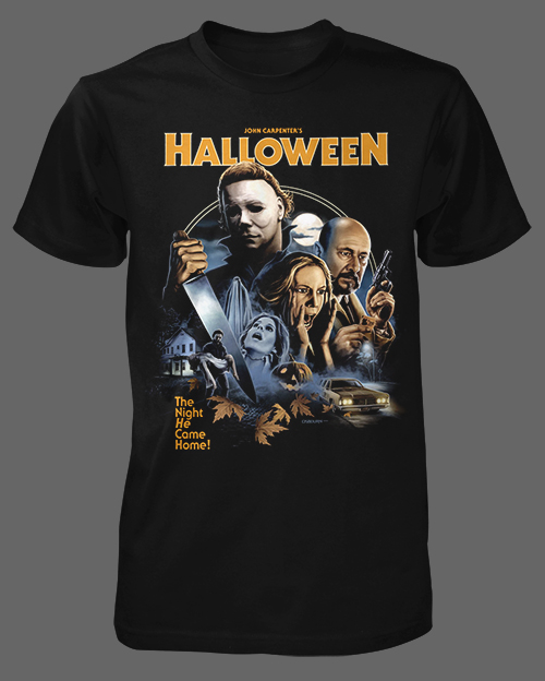 fright rags box set halloween t shirt