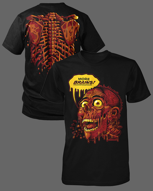fright rags box set rold tarman t shirt