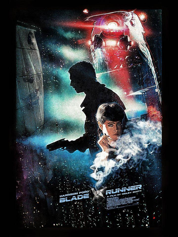 Paul Shipper Do Androids Dream Blade Runner
