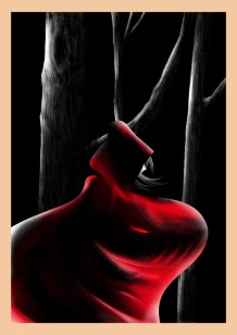Rocco Malatesta Little Red Riding Hood