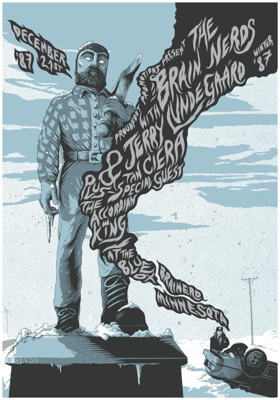 Joe Wilson - Fargo