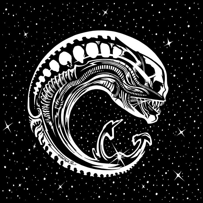 bang media alien