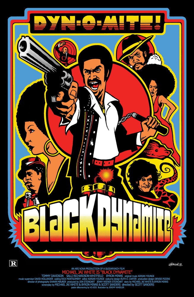 bang media black dynamite sale
