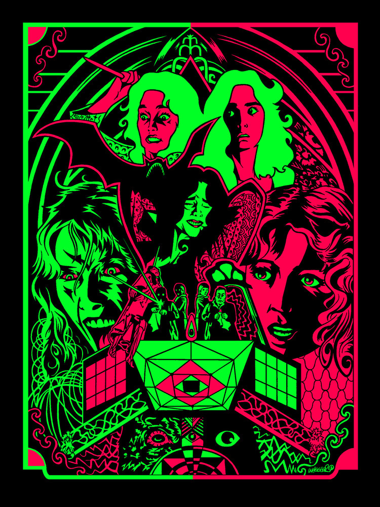 bang media suspiria sale