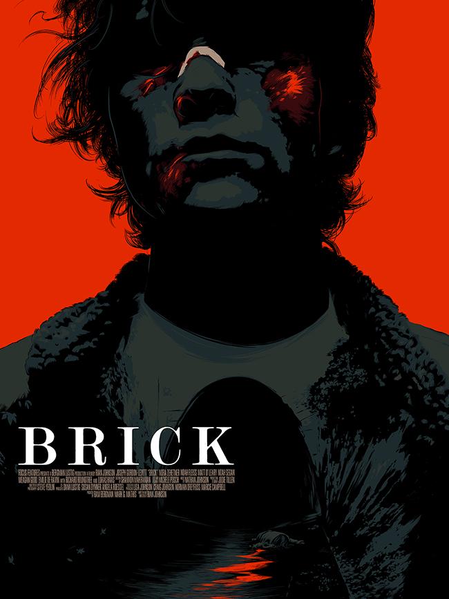 Brick Mondo Matt Taylor