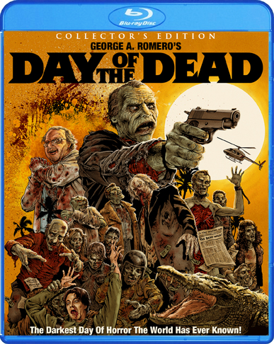 dvd cover article 2 scream factory day of the dead
