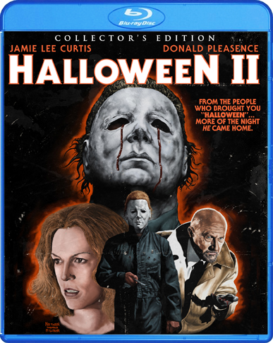 dvd cover article 2 scream factory halloween 2