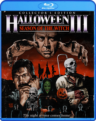 dvd cover article 2 scream factory halloween 3