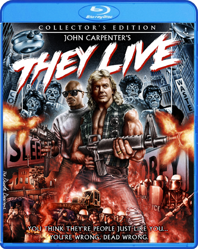 dvd cover article 2 scream factory they live