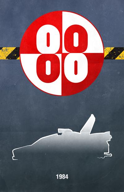 movie car posters buckaroo banzai