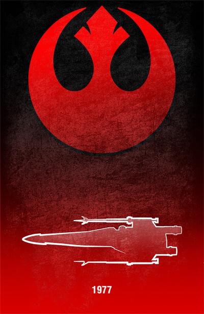 movie car posters star wars