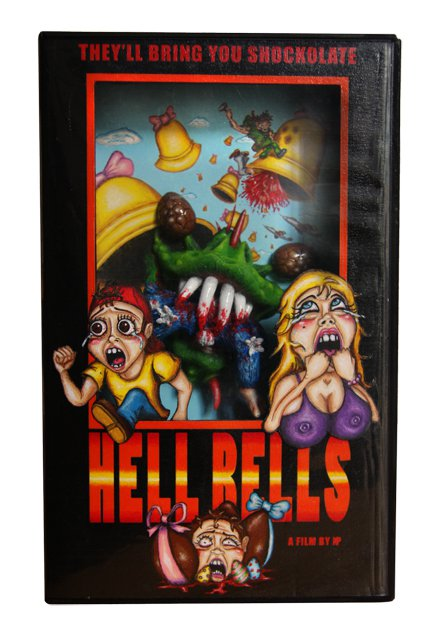 patricks vhs art hells bells