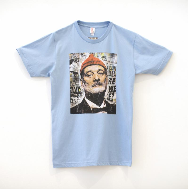 Bill Murray Tshirt