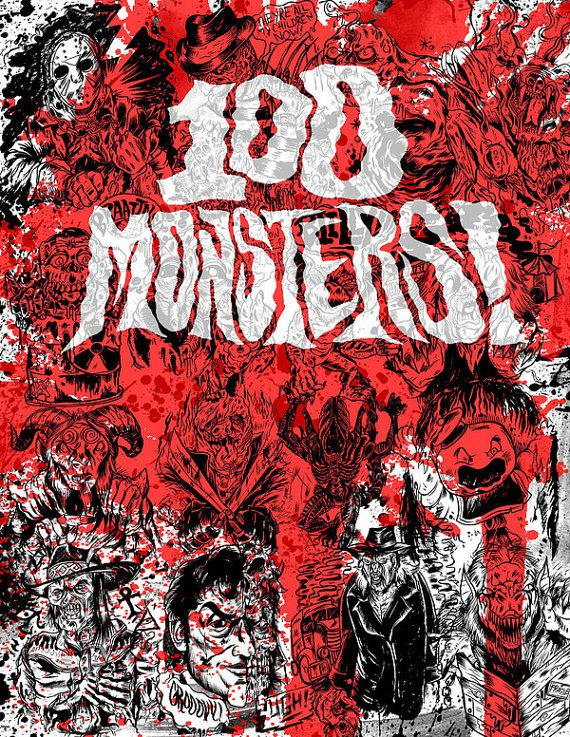 patrick-sparrow-feature-100-monsters-book