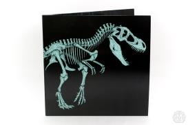Mondo Jurassic Park Dan McCarthy Vinyl