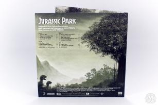 Jurassic Park JC Richard