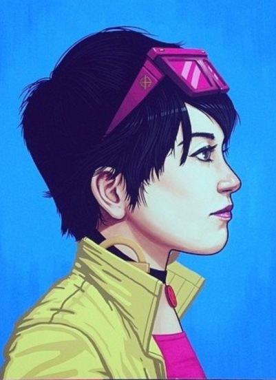 Mike Mitchell Jubilee