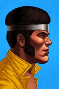 Mike Mitchell Luke Cage