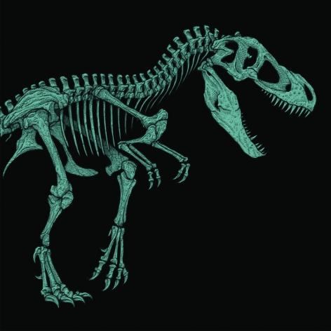 Mondo Jurassic Park Dan McCarthy