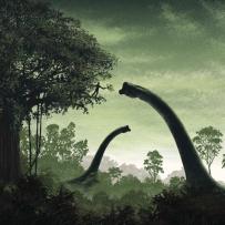 Mondo Jurassic Park JC Richard