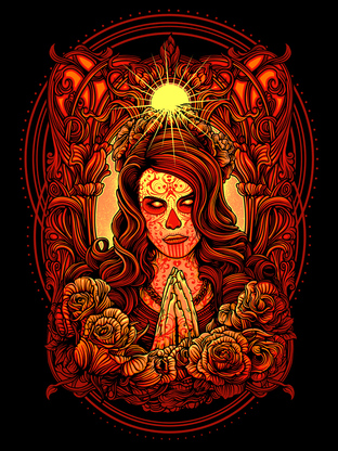 Our Lady Of The Dead