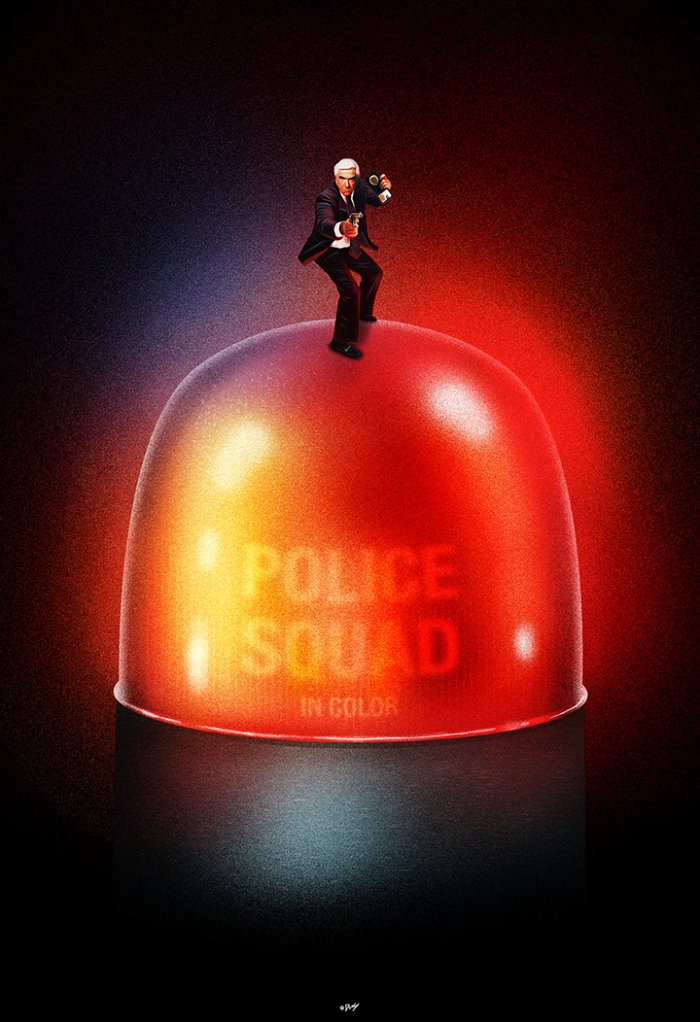 Doaly Police Squad