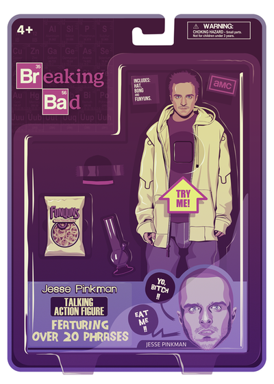 Mike Wrobel breaking bad 1