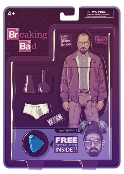 Mike Wrobel breaking bad 2