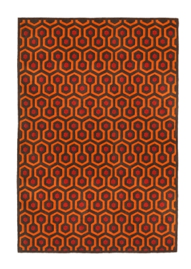 Mondo 237: Area Rug - 4′ x 6′, Hand tufted acrylic rug. 7mm pile with a cotton backing. $300