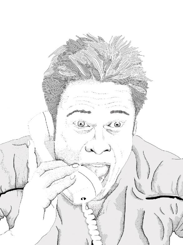 Sharm Murugiah Brad Pitt