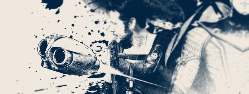 Watchmen Detail