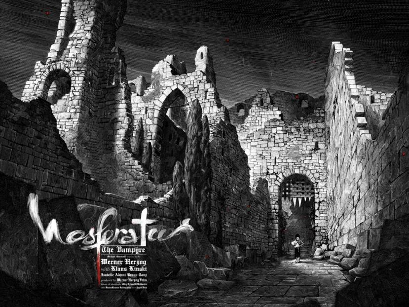 Delort Nosferatu