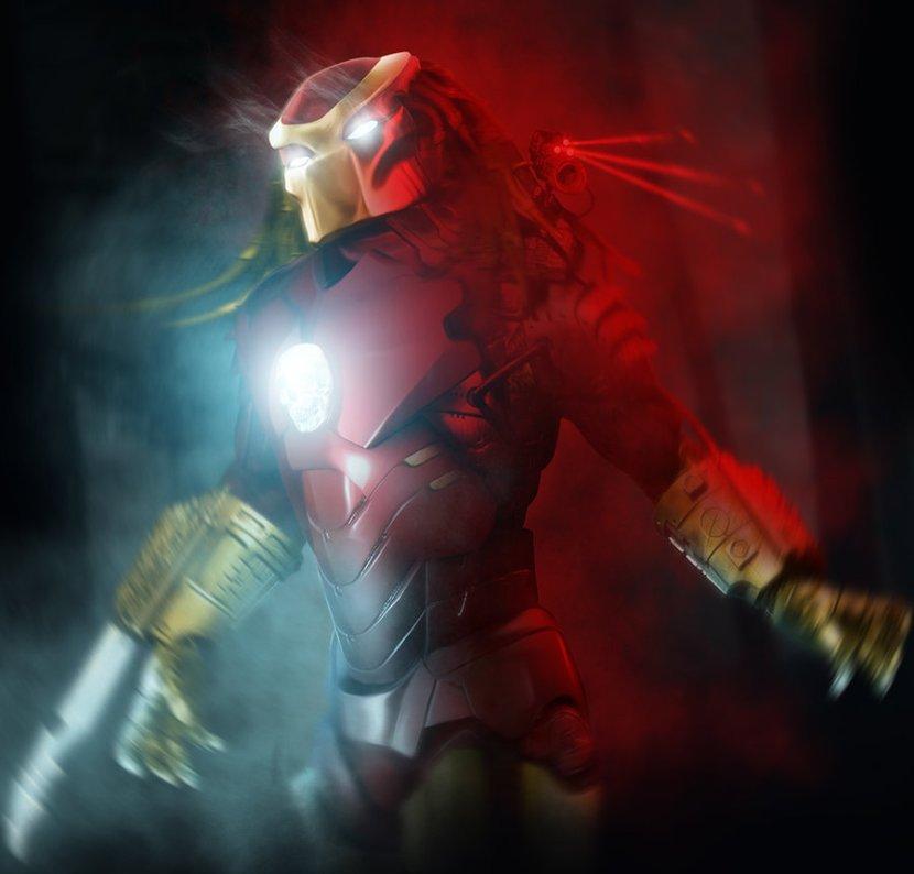 LGX iron predator