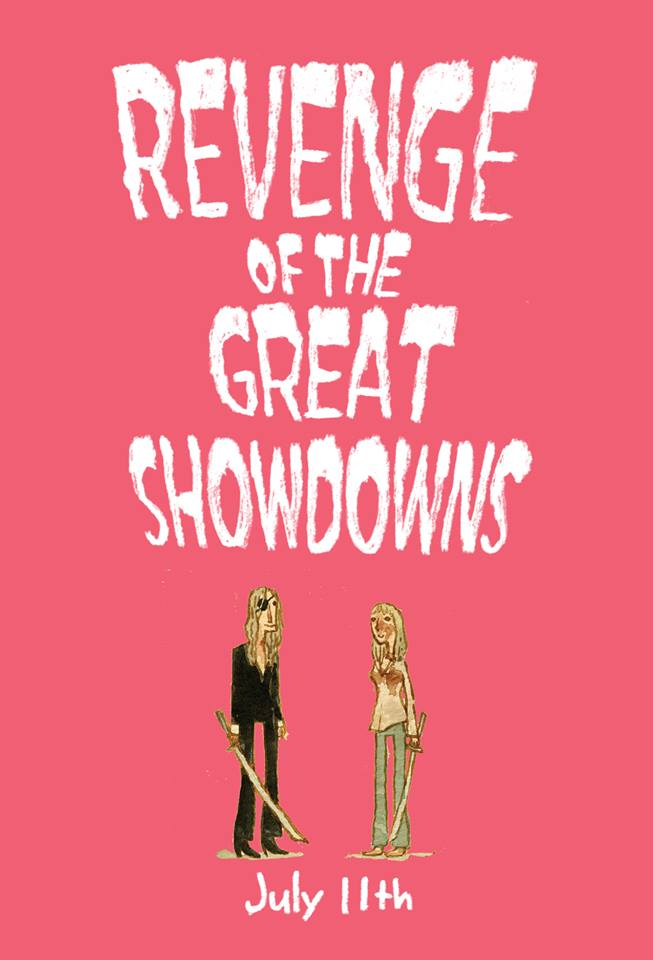 Revenge of the great showdowns