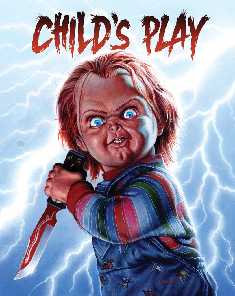 Child's Play Jason Edmiston