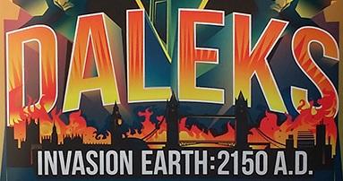 Daleks Banner