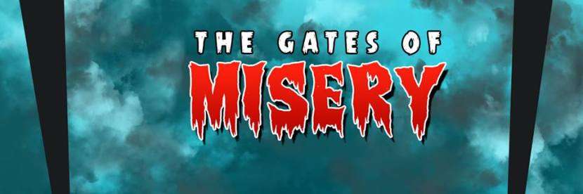 gates of misery 1