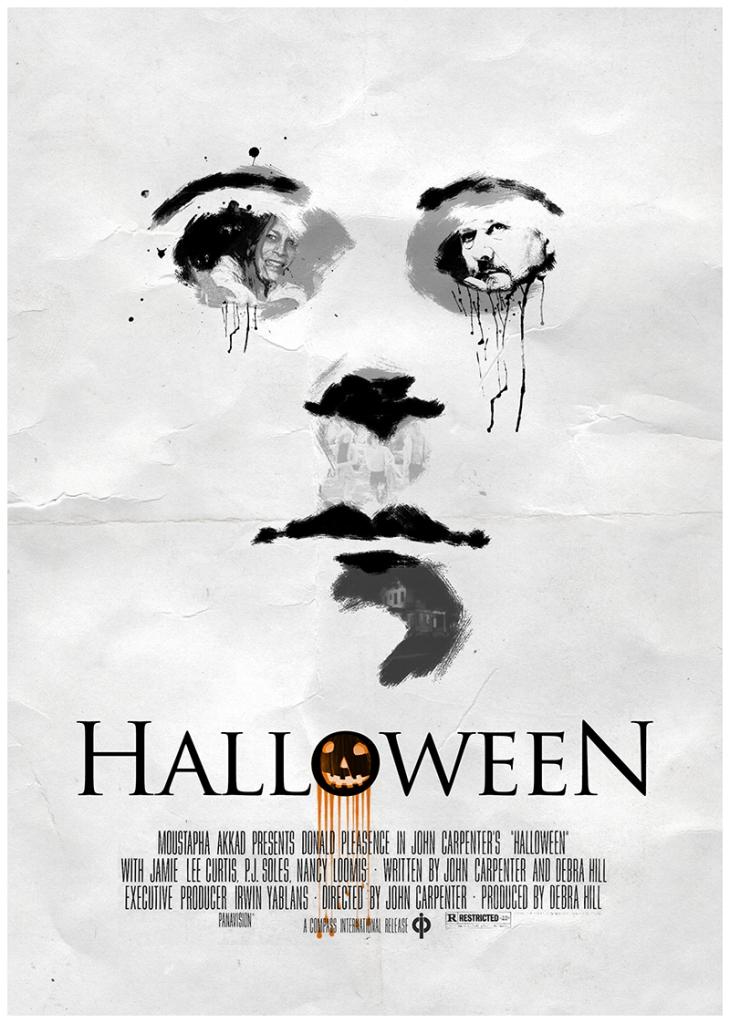 matthew therrien art halloween