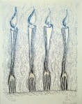 four-candles