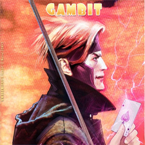 uwe de witt gambit