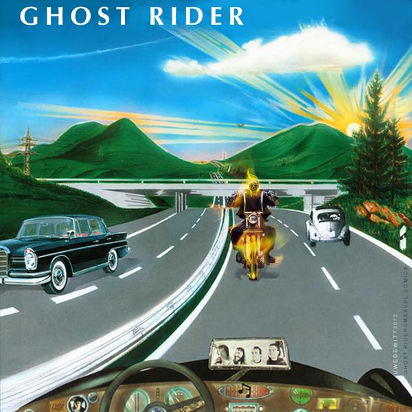 uwe de witt ghost rider 2