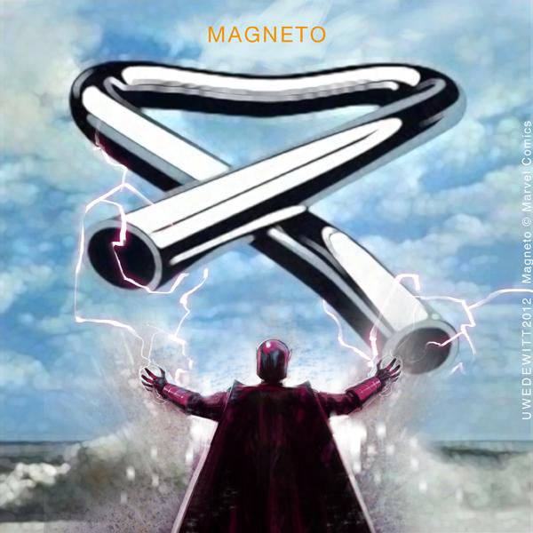 uwe de witt iron madien magneto 2