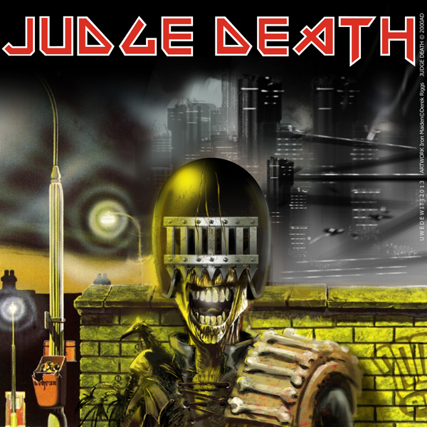 uwe de witt judge death