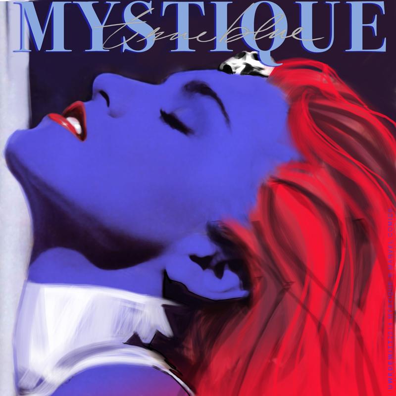 uwe de witt mystique